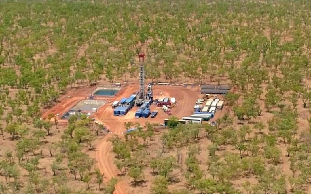 Empire Energy announces significant footprint gain in the Beetaloo