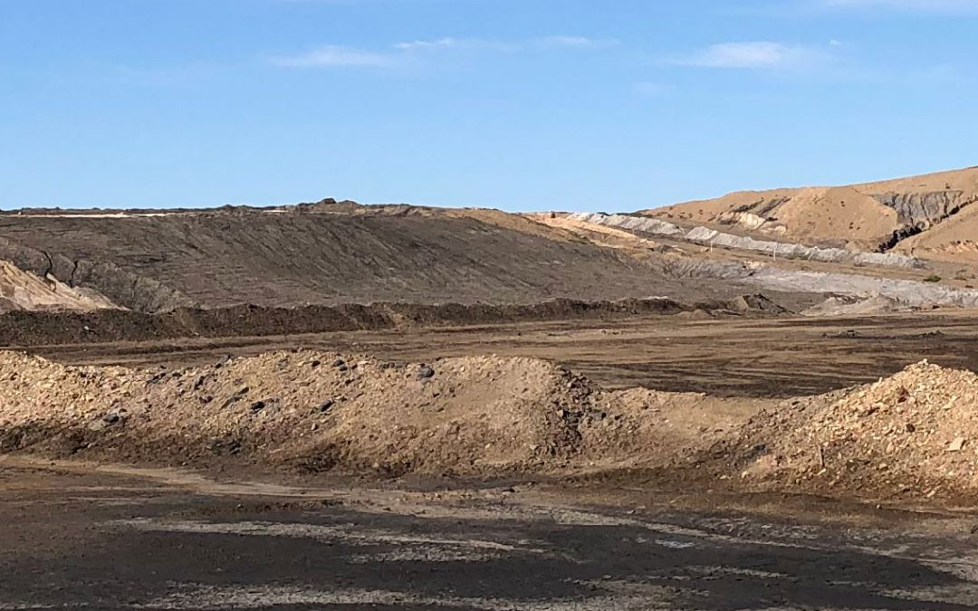 Leigh Creek Energy Project Commences Operational Activities with Stage 1 FI